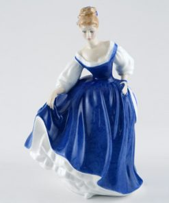 Kay HN3340 - Royal Doulton Figurine