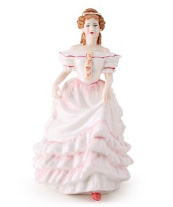 Kelly HN3912 - Royal Doulton Figurine