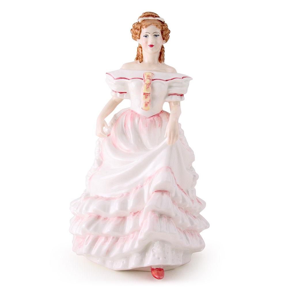 Kelly HN3912 - Royal Doulton Figurine