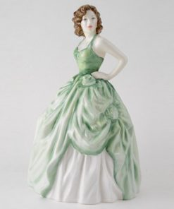 Kelly HN4157 - New Retired - Royal Doulton Figurine