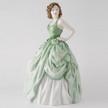 Kelly HN4157 - New Retired - Royal Doulton Figurine