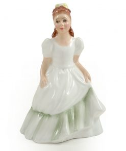 Kerry HN3036 - Royal Doulton Figurine