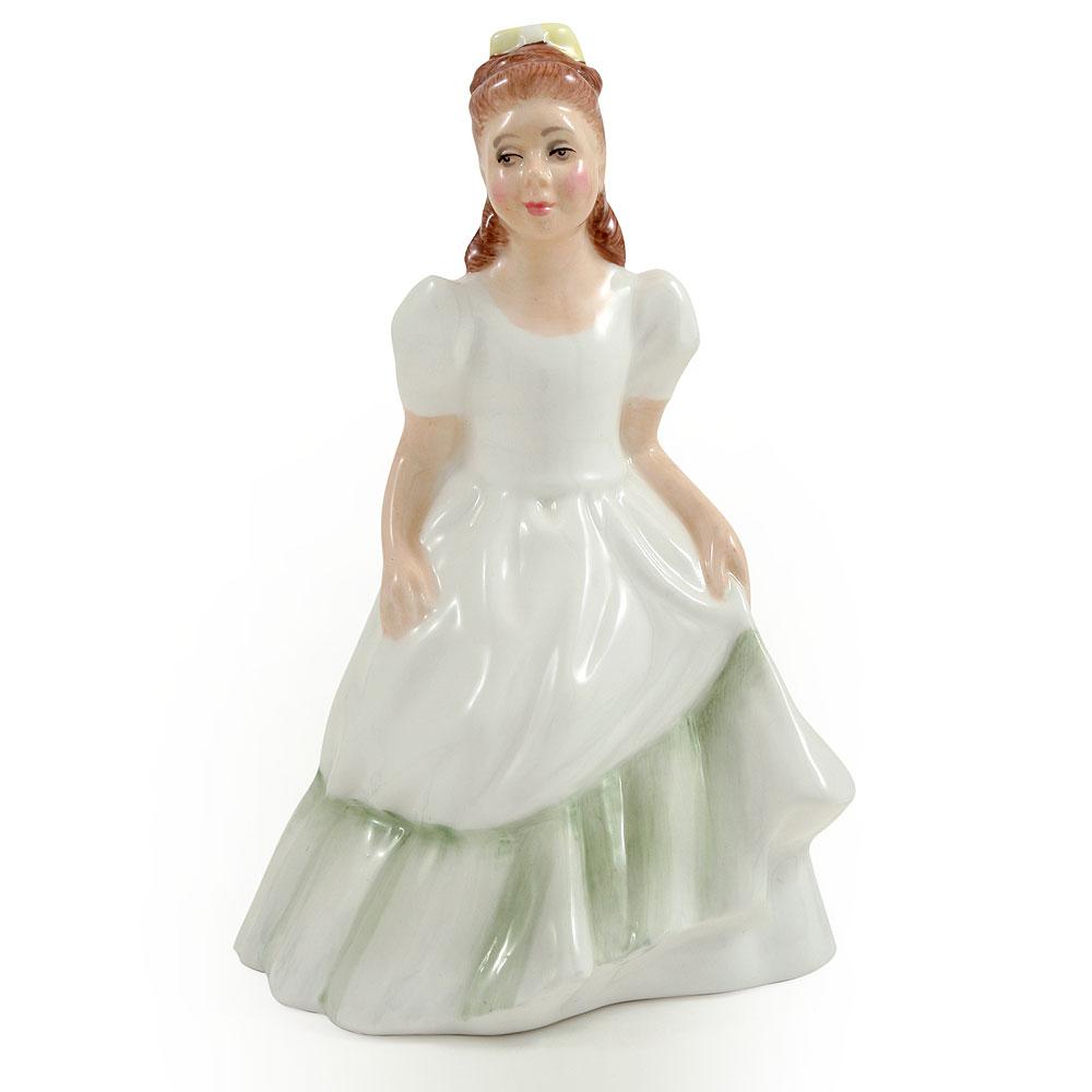 Kerry HN3036 - Royal Doulton Figurine