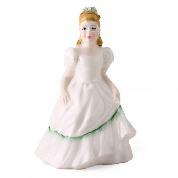 Kerry HN3461 - Royal Doulton Figurine