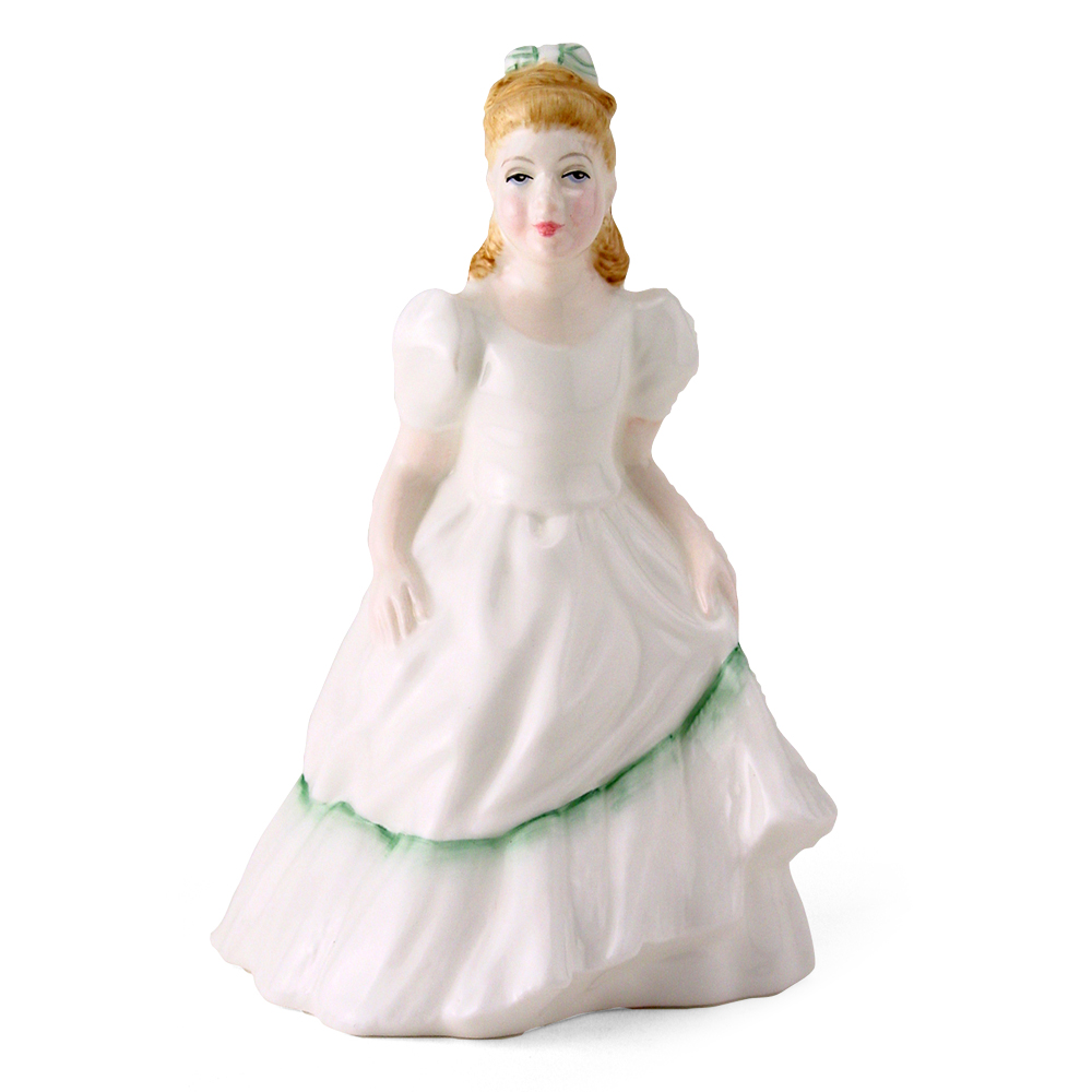 Kerry HN3461 - Royal Doulton Figurine
