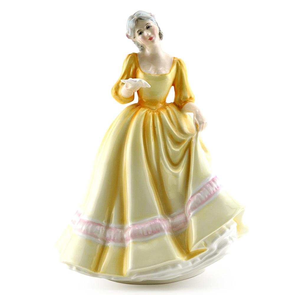 Kimberley HN2969 - Royal Doulton Figurine