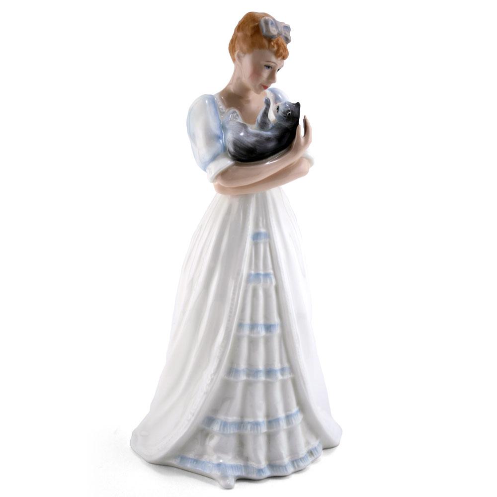 Kimberley HN3379 - Royal Doulton Figurine