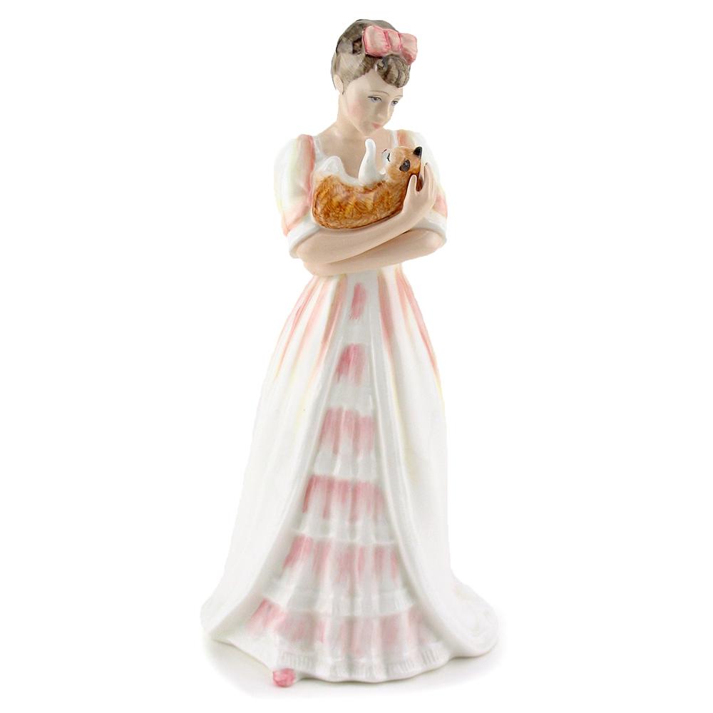 Kimberley HN3382 - Royal Doulton Figurine