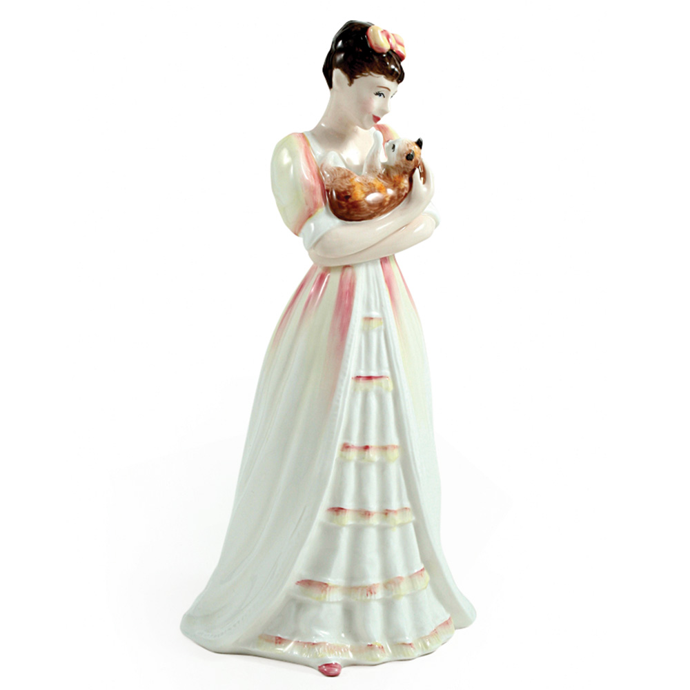 Kimberly HN3864 - Royal Doulton Figurine