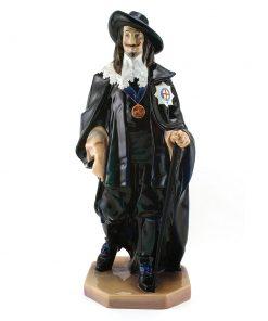 King Charles HN2084 - Royal Doulton Figurine
