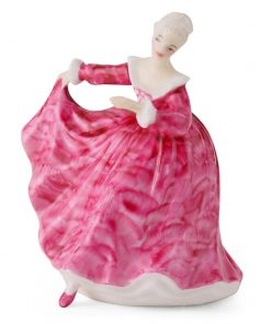Kirsty (Mini) HN3213 - Royal Doulton Figurine