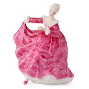 Kirsty (Mini) HN3213 - Royal Doulton Figurine
