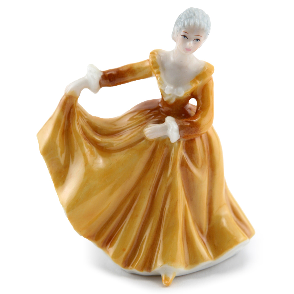 Kirsty M240 - Royal Doulton Figurine