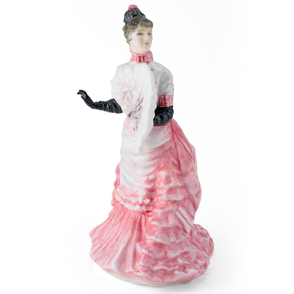 L'Ambitieuse HN3359 - Royal Doulton Figurine
