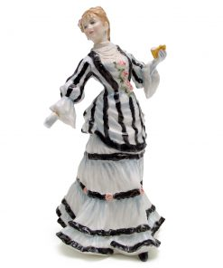 La Loge HN3472 - Royal Doulton Figurine