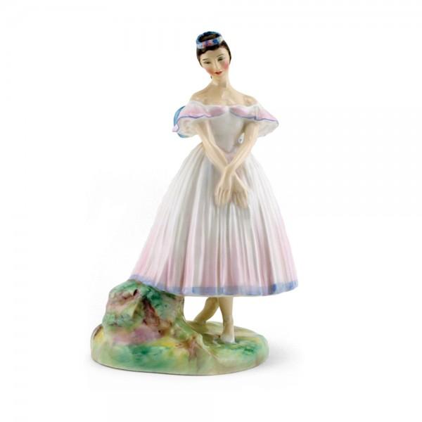 La Sylphide HN2138 - Royal Doulton Figurine