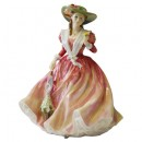 Lady Anne Marie HN5309 - Royal Doulton Figurine
