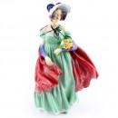 Lady April HN1965 - Royal Doulton Figurine