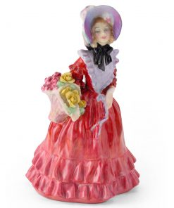 Lady Betty HN1967 - Royal Doulton Figurine