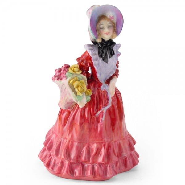 Lady Betty HN1967 - Royal Doulton Figurine