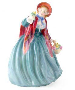 Lady Charmian HN1948 - Royal Doulton Figurine