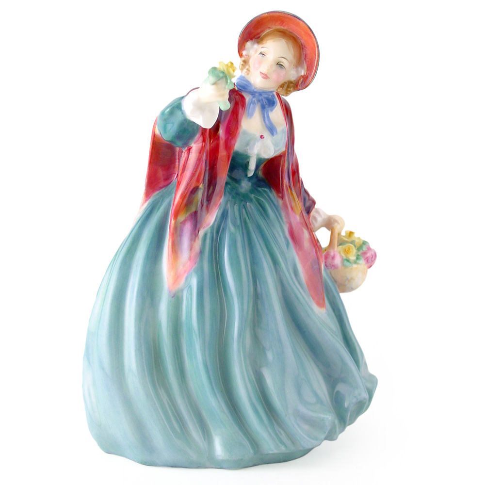 Lady Charmian HN1948 - Royal Doulton Figurine