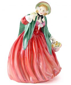 Lady Charmian HN1949 - Royal Doulton Figurine