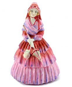 Lady Clare HN1465 - Royal Doulton Figurine