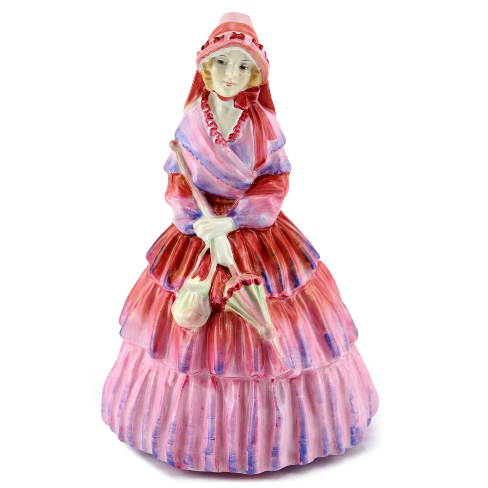 Lady Clare HN1465 - Royal Doulton Figurine