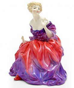 Lady Fayre HN1265 - Royal Doulton Figurine