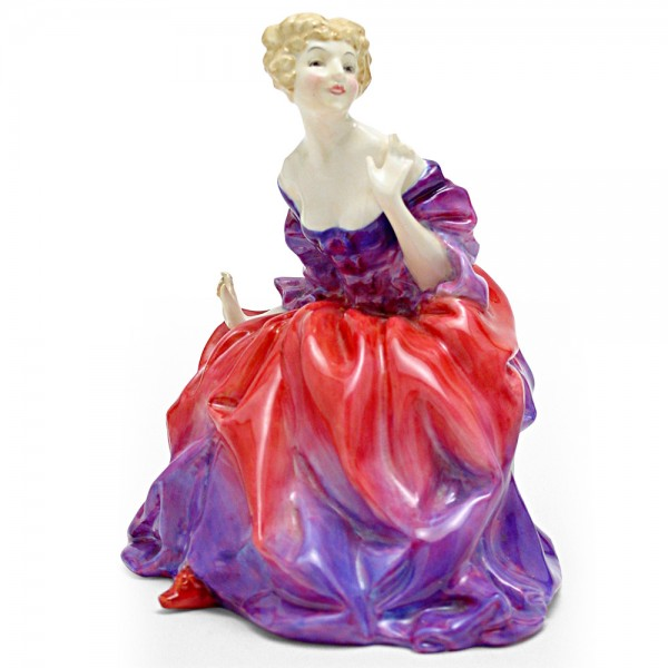 Lady Fayre HN1265 - Royal Doulton Figurine