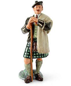 Laird HN2361 - Royal Doulton Figurine