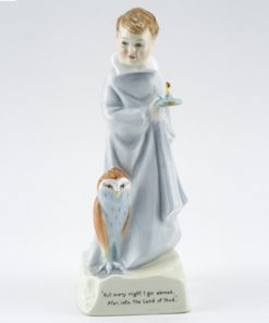 Land of Nod HN4174 - Royal Doulton Figurine