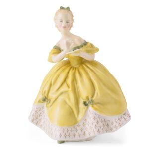 Last Waltz HN2315 - Royal Doulton Figurine