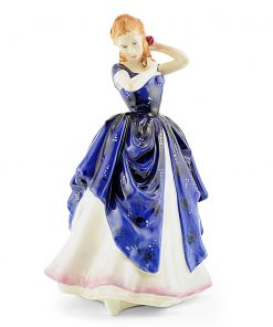 Laura HN3136 - Royal Doulton Figurine
