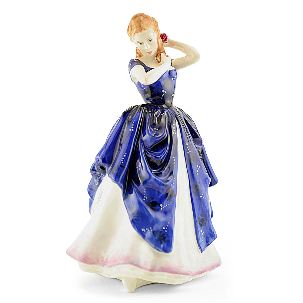 Laura HN3136 - Royal Doulton Figurine