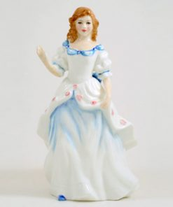 Laura HN3760 - Royal Doulton Figurine