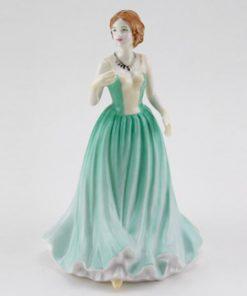 Laura HN4665 - Royal Doulton Figurine