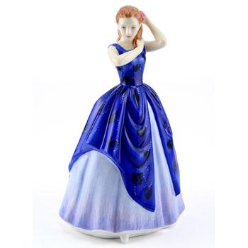 Laura HN4860 - Royal Doulton Figurine