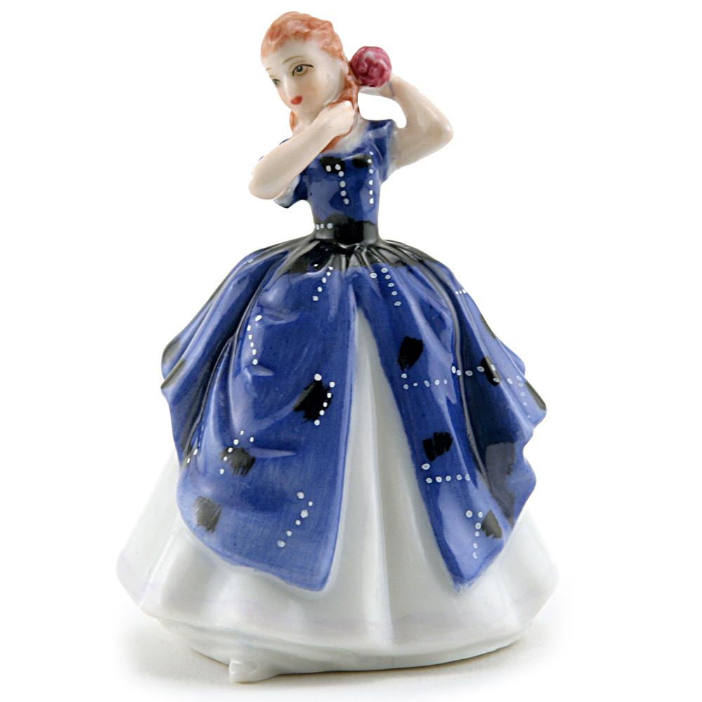 Laura M214 - Royal Doulton Figurine