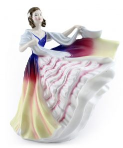 Lauren HN3290 - Royal Doulton Figurine