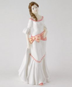 Lauren HN3872 - Royal Doulton Figurine