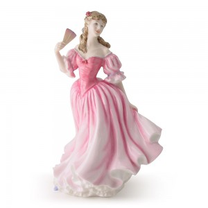 Lauren HN3975 - Royal Doulton Figurine