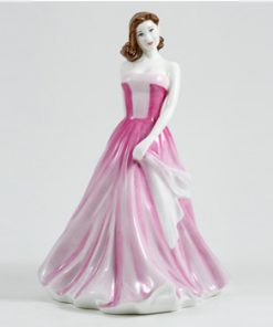 "Lauren HN4792 8.5""H - Royal Doulton Figurine"