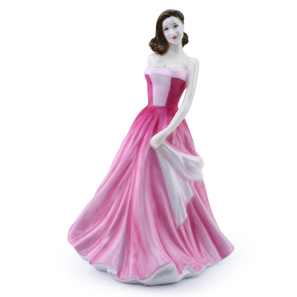 Lauren HN4792 FS - Royal Doulton Figurine