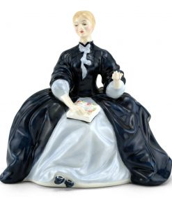 Laurianne HN2719 - Royal Doulton Figurine
