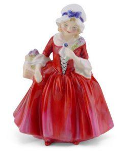 Lavinia HN1955 - Royal Doulton Figurine