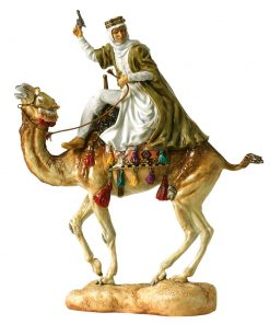 Lawrence of Arabia HN4695 - Royal Doulton Figurine