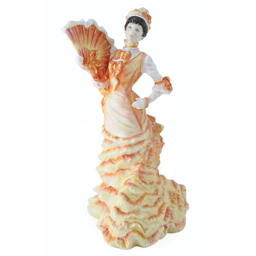 Le Bal HN3702 - Royal Doulton Figurine
