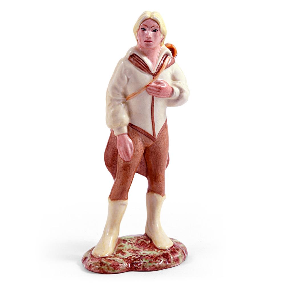 Legolas HN2917 - Royal Doulton Figurine